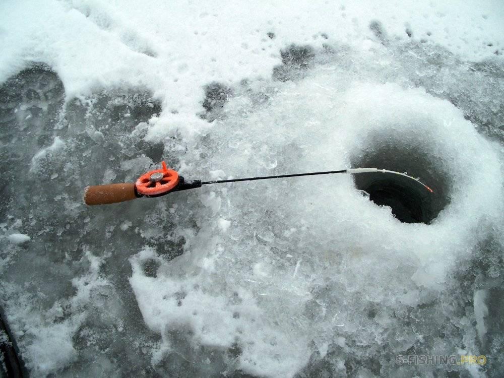 Ловля окуня на мормышку зимой: какие безмотылки самые уловистые, техника и тактика