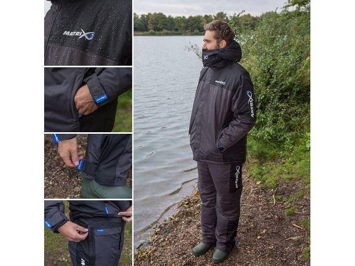 Водонепроницаемые дышащие костюмы для рыбалки, обзор водонепроницаемой одежды от дождя