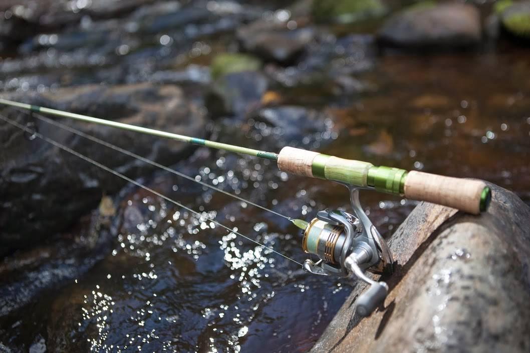 Рейтинг ультралайтовых спиннингов — 15 лучших моделей для деликатной рыбалки