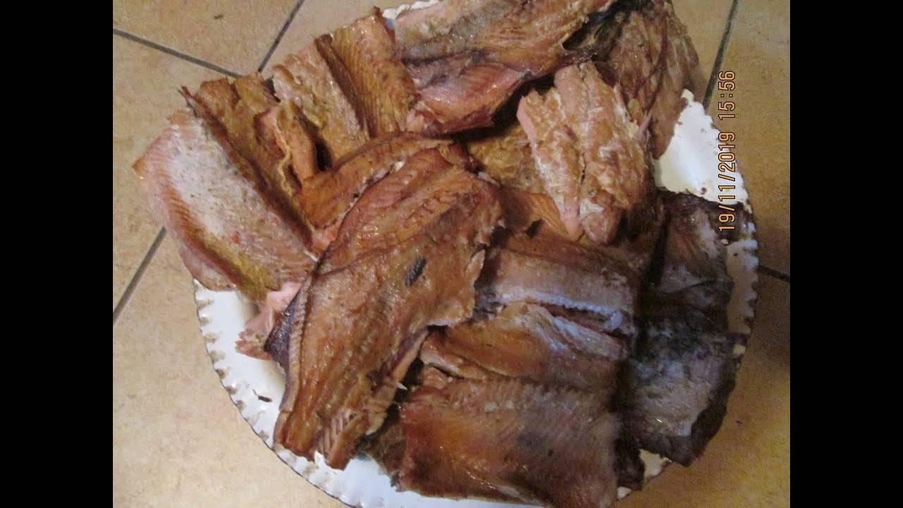 Рыба горячего копчения, как подготовить и закоптить морепродукты