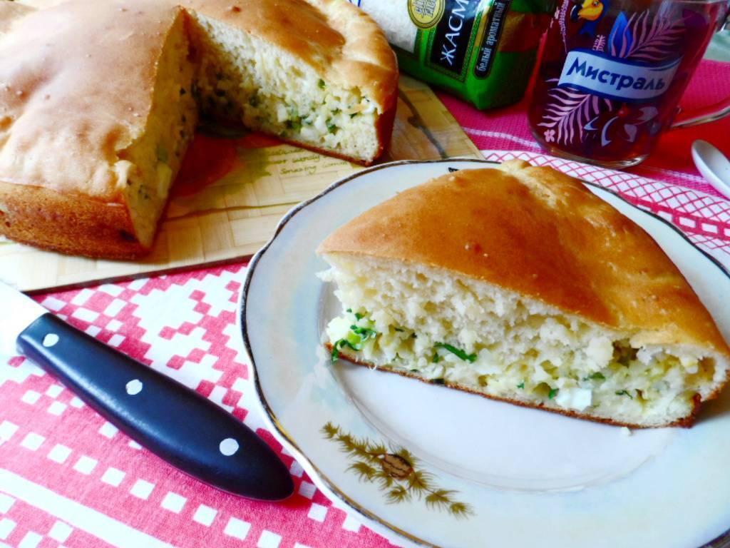 Заливной пирог с рыбой - самые вкусные рецепты аппетитной сытной выпечки