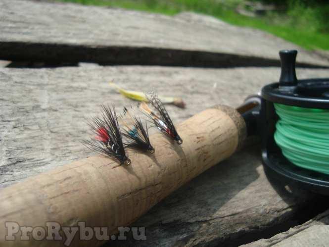 Мушки на хариуса: как вязать мух для ловли (сухих, мокрых), пошаговая инструкция
