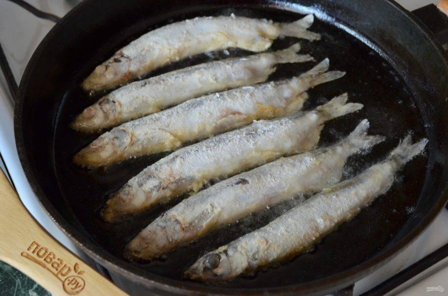 Как приготовить корюшку — 12 рецептов приготовления вкусной рыбы