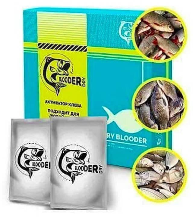 Топ-5 аттрактантов для ловли хищника – рыбалке.нет