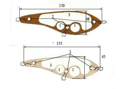 Тонкости изготовления самодельных воблеров - читайте на сatcher.fish