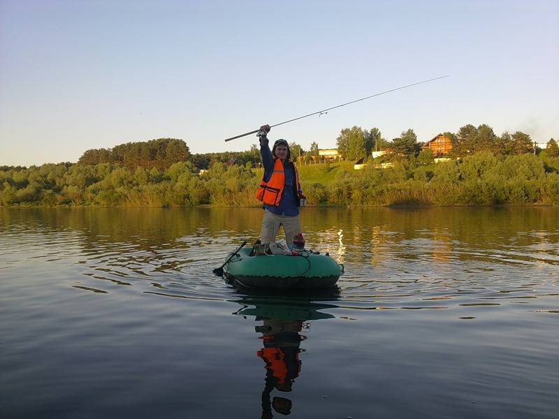 Лучшие водоёмы для платной рыбалки в тульской области   обзоры и отзывы