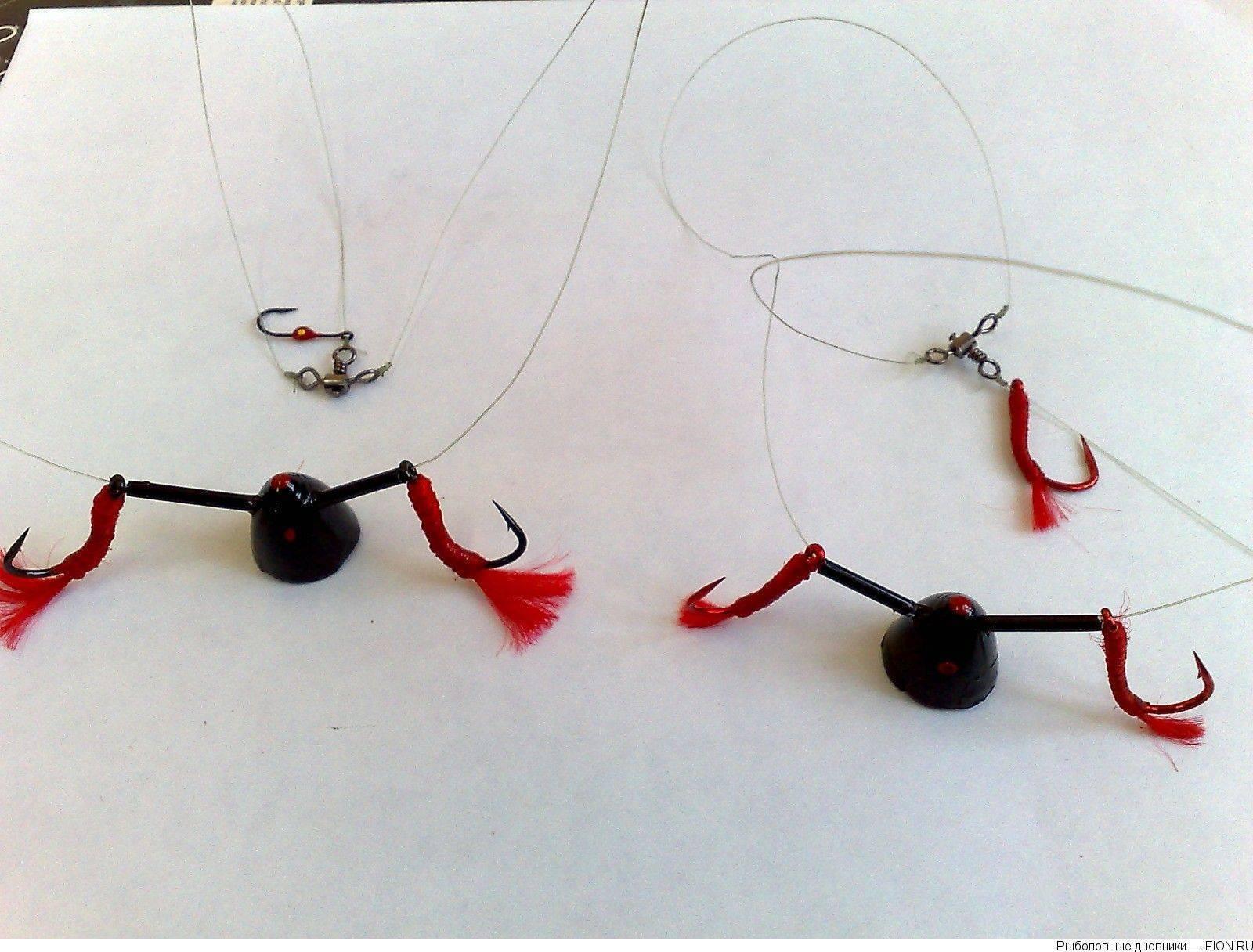 Особенности ловли окуня на балду зимой: как сделать рыболовную снасть своими руками