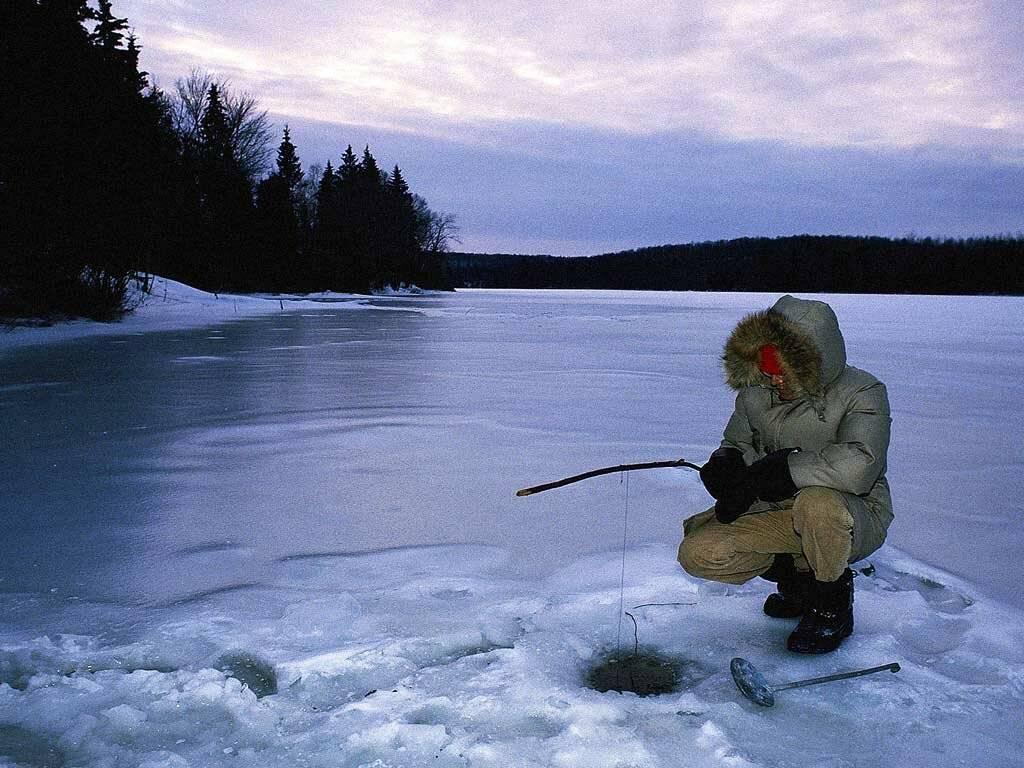 Краткие советы рыболову-любителю