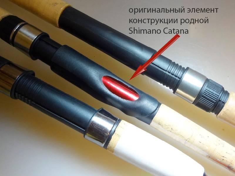 Обзор катушек shimano catana - читайте на сatcher.fish