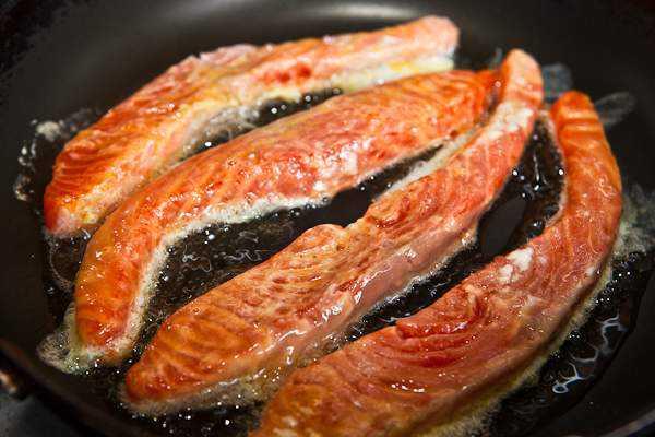 Стейк из лосося - лучшие рецепты. как правильно и вкусно приготовить стейк из лосося. - автор екатерина данилова - журнал женское мнение