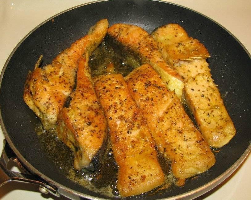 Как правильно приготовить щуку на сковороде