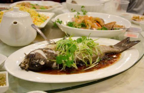 Рыба лемонема: чем полезна и чем вредна