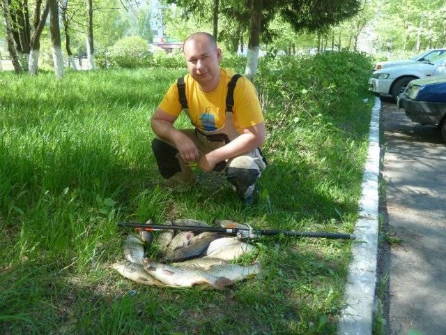 Куда поехать на рыбалку в костромской области