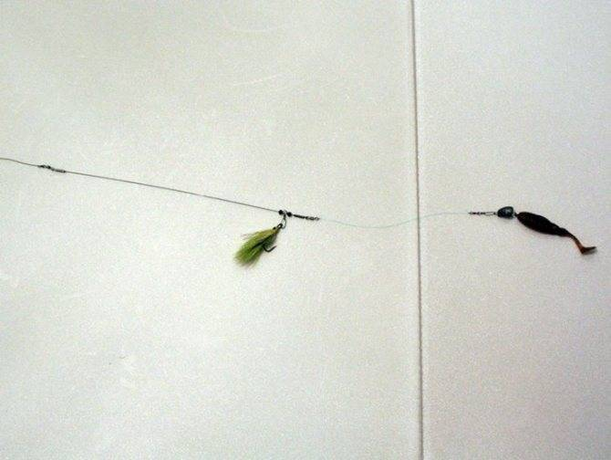 Как выбрать крючок для рыбалки