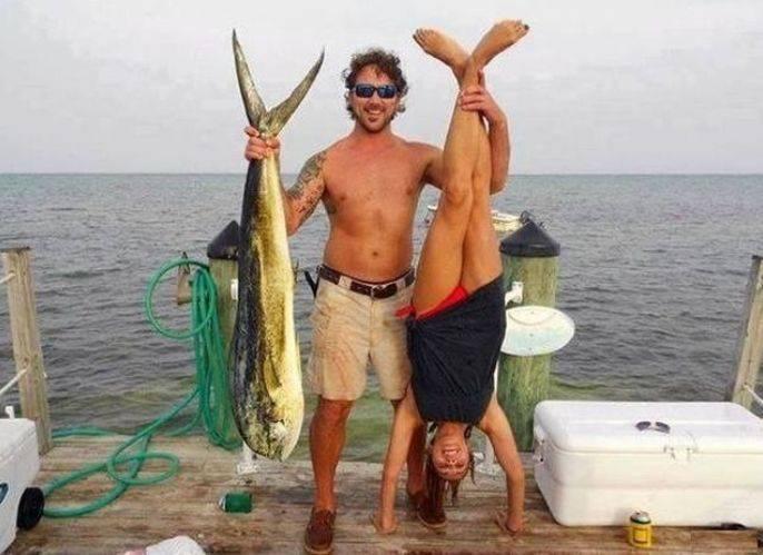 Правила идеальной рыбалки и залог успешного улова
