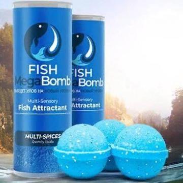 Fish megabomb: где купить шары для рыбалки, отзывы о них и официальный сайт