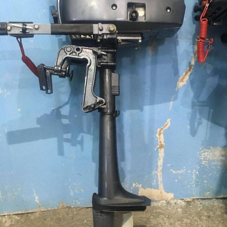 Лодочный мотор sea-pro t 30 s характеристики и отзывы владельцев