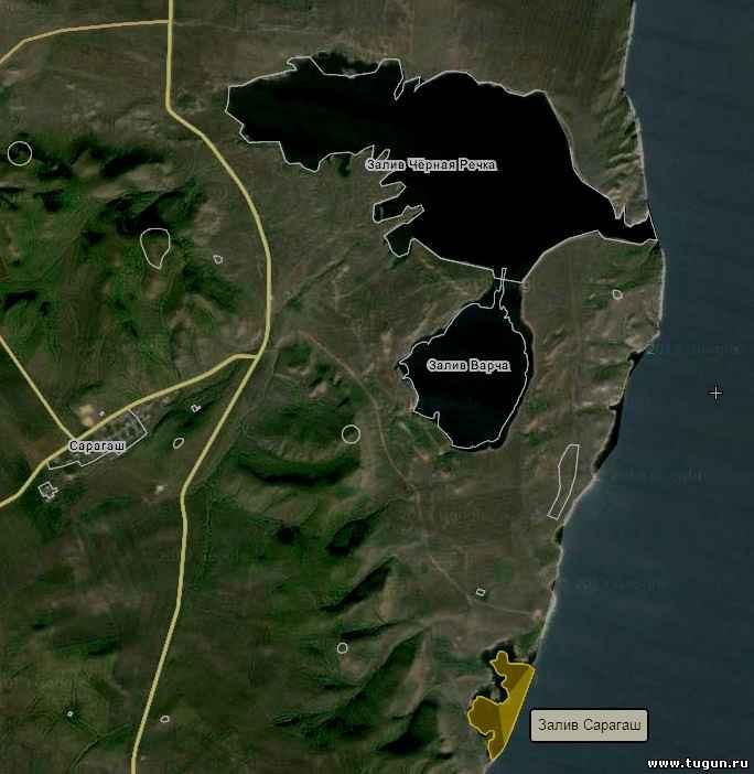 Прогноз клёва > залив огур (узкий пролив). россия, красноярский край, балахтинский район.