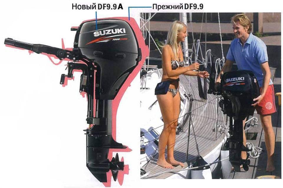 Выбор лодочного мотора, какой мотор лучше выбрать
