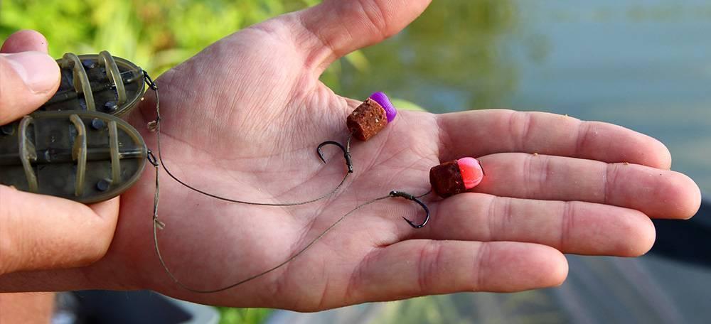 Пеллетс для рыбалки
