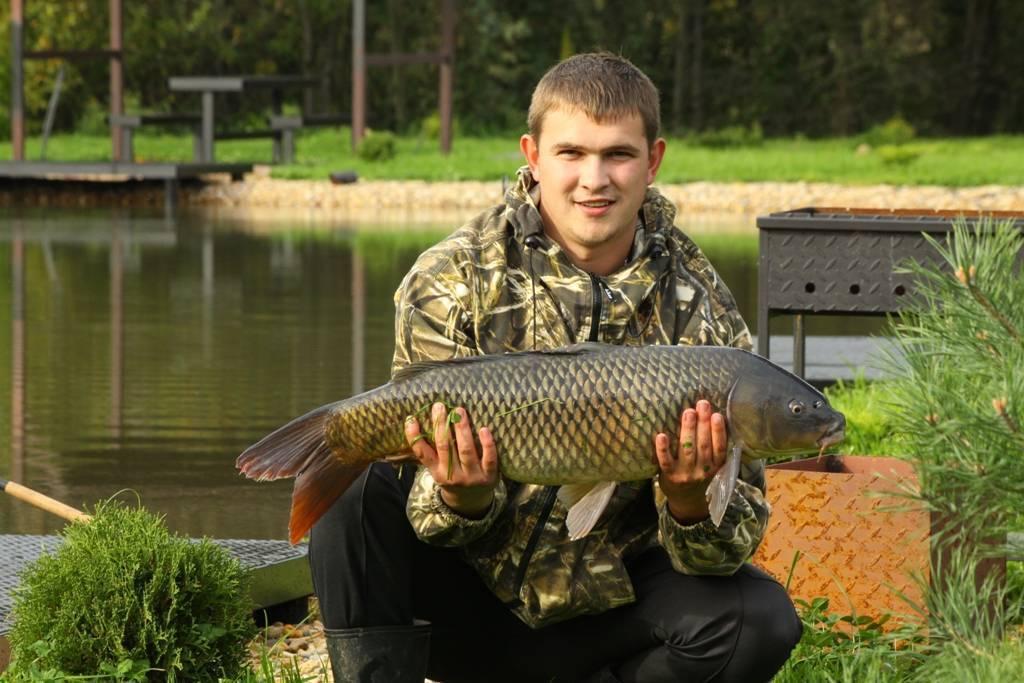 Озера ленинградской области для купания и отдыха