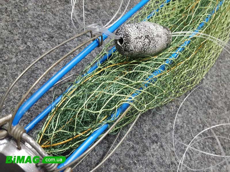 Хапуга хлопок, складной паук для ловли живца, зимой, хапуги хлопок, для рыбалки от хорошего мастера,-fisherman dv. 27 rus - онлайн