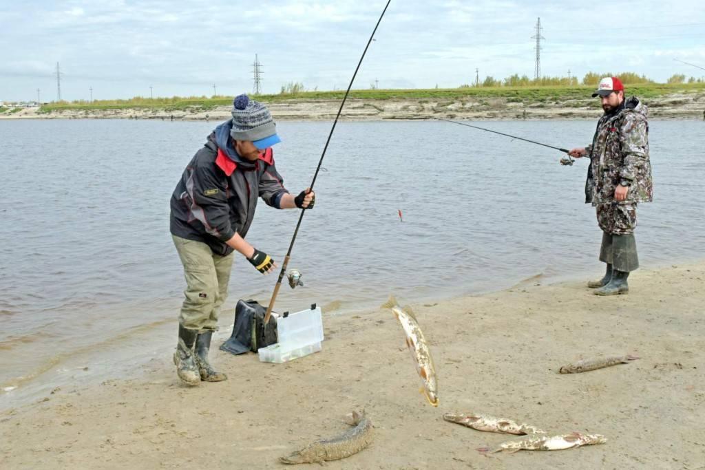 Платная рыбалка и рыболовные туры в ханты-мансийском ао