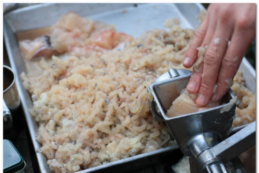 Котлеты из щуки правильный рецепт с пошаговым фото фоторецепт.ru