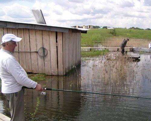 Платная рыбалка в витебской области: карта платных водоемов и баз отдыха в витебской области