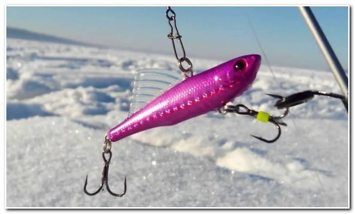 Как выбрать и ловить на ратлины щуку: топ-10 вибов для зимней и летней рыбалки