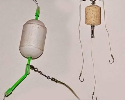 Как ловить толстолоба на планктон