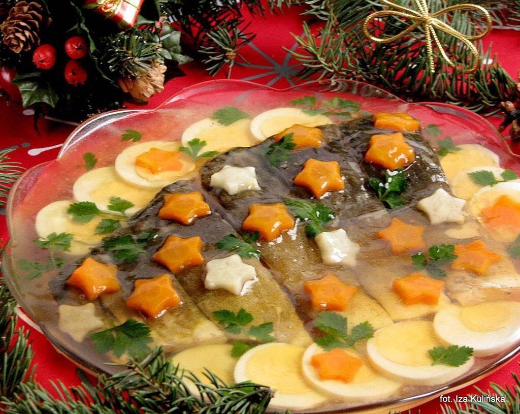 Заливное из щуки с желатином и без желатина - пошаговые рецепты с фото