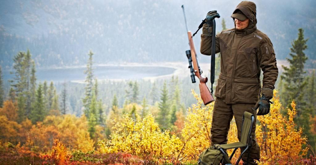 Охота с подхода: понятие, открытие сезона, разрешение и советы охотников