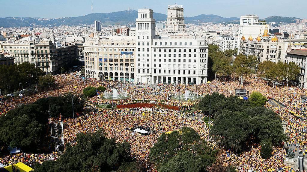 Каталония. самое главное коротко и ясно - каталония (испания) - каталония без посредников catalunya.ru