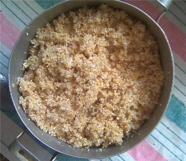 Салапинская каша рецепт приготовления для фидера, удочки и пружины