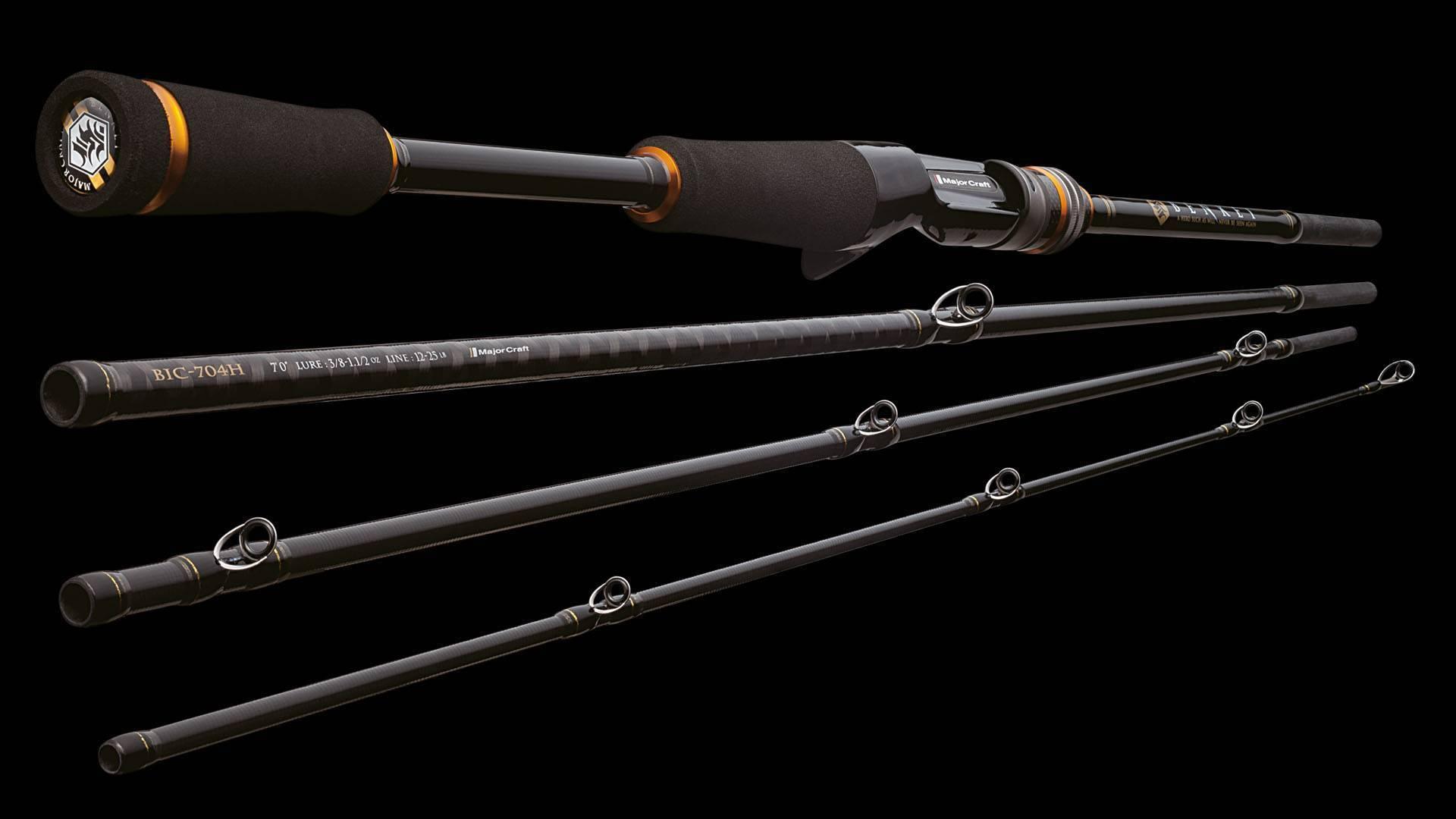 Как правильно выбрать удочку для рыбалки по длине и другим параметрам? выбор фидерной, маховой удочки