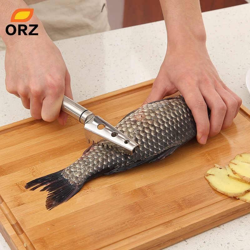 Способы для чистки рыбы от чешуи: быстро и правильно