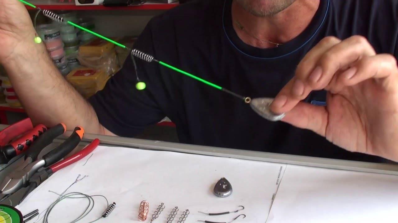 Что такое снасть херабуна и как на нее ловить