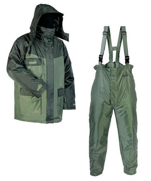 Костюм для зимней рыбалки - одеваемся правильно! 100 фото и видео выбора экипировки для зимней рыбалки