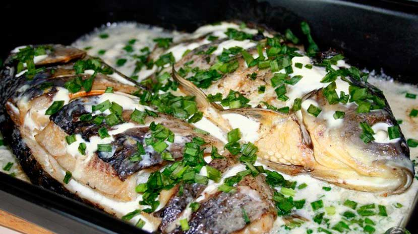 Линь в панировке / блюда из линя / tvcook: пошаговые рецепты с фото