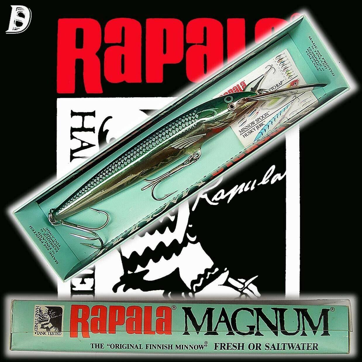 Countdown® magnum®