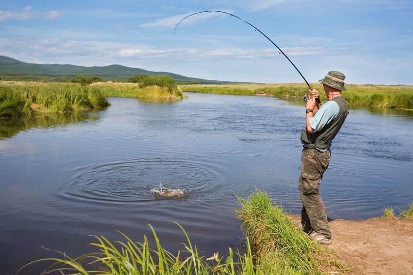 Раково рыбалка официальный сайт