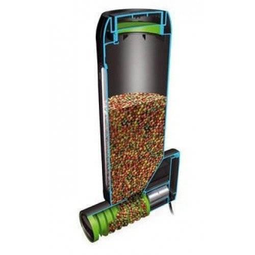 Автоматическая кормушка для рыб в аквариуме: как сделать своими руками