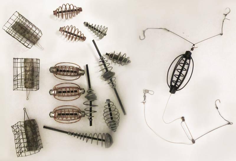 Рыбалка на карпа пружиной-соской – лучшие советы по ловле