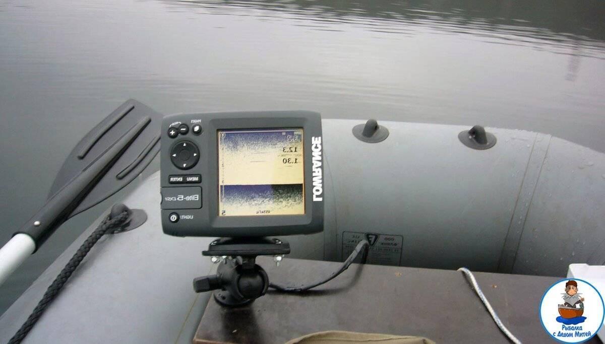Как выбрать эхолот для рыбалки – основные модели