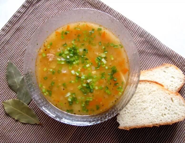 Рыбный суп из консервов горбуши - «палочка-выручалочка», когда нежданные гости уже на пороге: рецепт с фото и видео