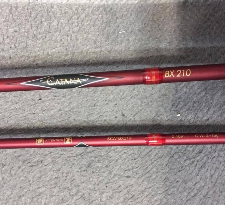 Обзор тревел спиннинга shimano catana cx telespin. отзывы рыбаков о телескопическом спиннинге шимано катана сх