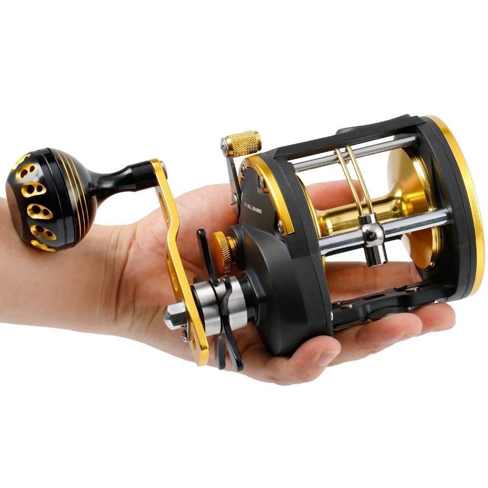 Рыбалка на спиннинг | спиннинг клаб - советы для начинающих рыбаков катушка для троллинга – как выбрать? топ 5 лучших моделей