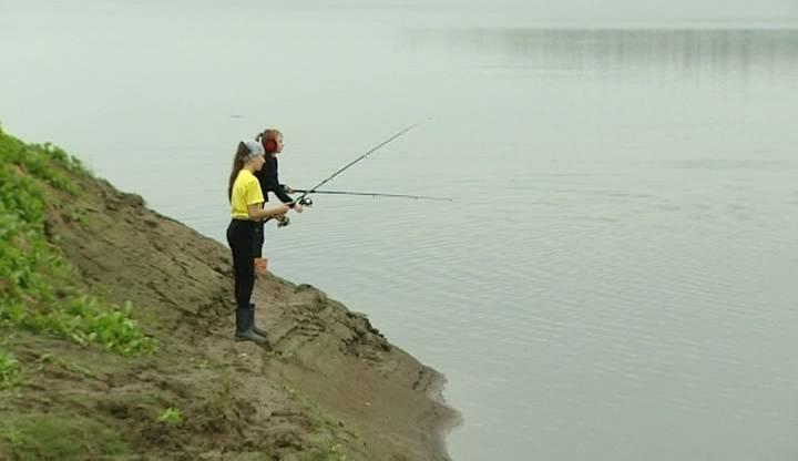 Рыбалка в сургуте: места, снасти, техника ловли