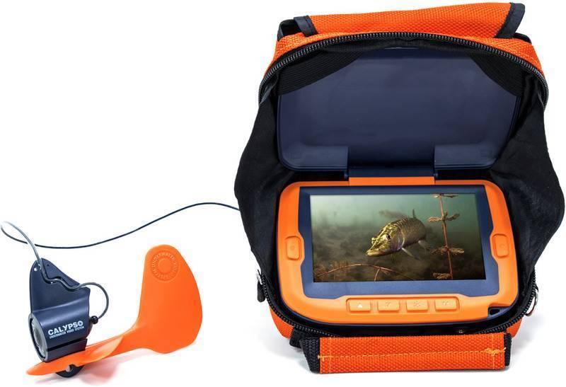 Рейтинг лучших подводных видеокамер для летней и зимней рыбалки 2020 года